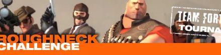 TGL Roughneck Tournament