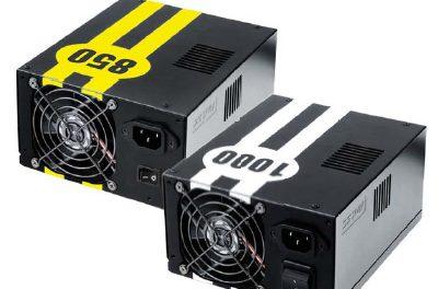 Antec TruePower Quattro 1,000W Power Supply Review
