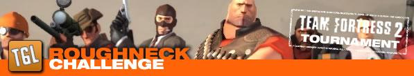 TGL Roughneck Tournament - Shows and Expos  1