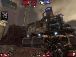 Unreal Tournament 3 PhysX Mod - AGEIA's Savior? - Graphics Cards 48
