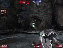 Unreal Tournament 3 PhysX Mod - AGEIA's Savior? - Graphics Cards  5
