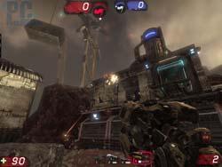 Unreal Tournament 3 PhysX Mod - AGEIA's Savior? - Graphics Cards 51