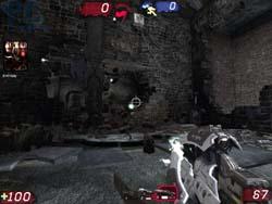 Unreal Tournament 3 PhysX Mod - AGEIA's Savior? - Graphics Cards  6