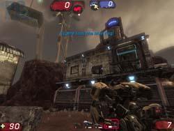 Unreal Tournament 3 PhysX Mod - AGEIA's Savior? - Graphics Cards 47
