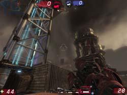 Unreal Tournament 3 PhysX Mod - AGEIA's Savior? - Graphics Cards 45