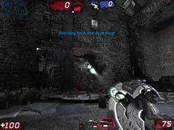 Unreal Tournament 3 PhysX Mod - AGEIA's Savior? - Graphics Cards  3