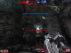 Unreal Tournament 3 PhysX Mod - AGEIA's Savior? - Graphics Cards  11