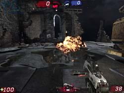 Unreal Tournament 3 PhysX Mod - AGEIA's Savior? - Graphics Cards  20