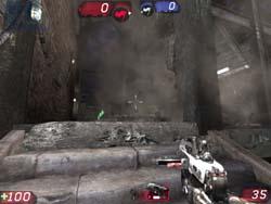Unreal Tournament 3 PhysX Mod - AGEIA's Savior? - Graphics Cards  17
