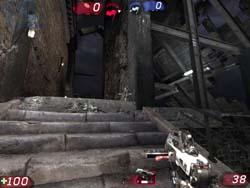 Unreal Tournament 3 PhysX Mod - AGEIA's Savior? - Graphics Cards  16