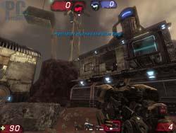 Unreal Tournament 3 PhysX Mod - AGEIA's Savior? - Graphics Cards 50