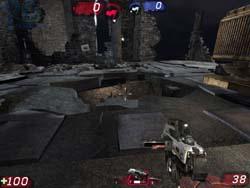 Unreal Tournament 3 PhysX Mod - AGEIA's Savior? - Graphics Cards  21