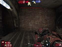 Unreal Tournament 3 PhysX Mod - AGEIA's Savior? - Graphics Cards  13