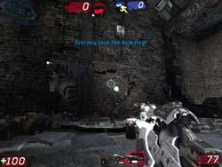 Unreal Tournament 3 PhysX Mod - AGEIA's Savior? - Graphics Cards  2