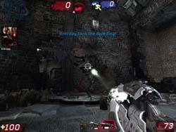 Unreal Tournament 3 PhysX Mod - AGEIA's Savior? - Graphics Cards  4