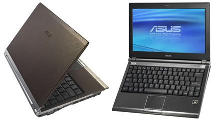 Hot New Asus U2 Notebook - Mobile 4