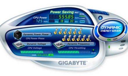 GIGABYTE Launches Full Range of Dynamic Energy Saver Motherboards