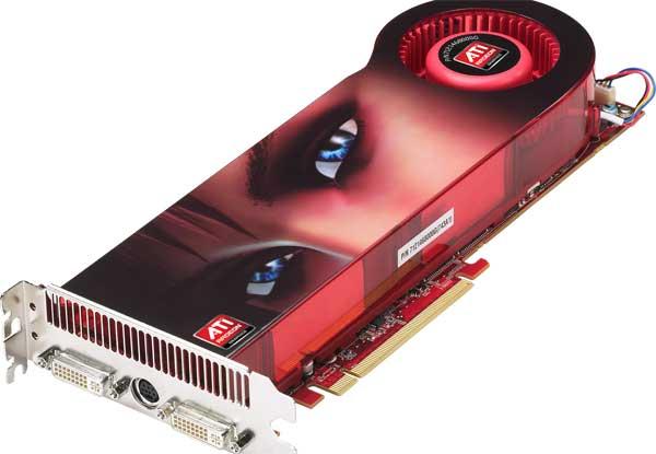 Asus AMD Radeon HD 3870 X2 - AMD R680 Dual GPU Arrives - Graphics Cards 98