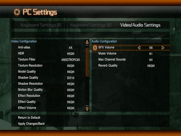 BFG GeForce 9600 GT 512MB Review - NVIDIA G94 Tested - Graphics Cards 83