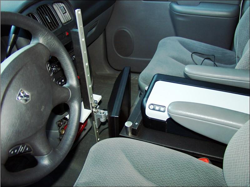 Forum Mod: Electric Bill's Van-Puter: Computing goes mobile! - Mobile 11
