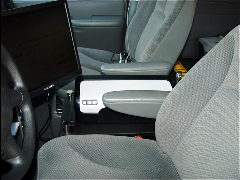 Forum Mod: Electric Bill's Van-Puter: Computing goes mobile! - Mobile 14