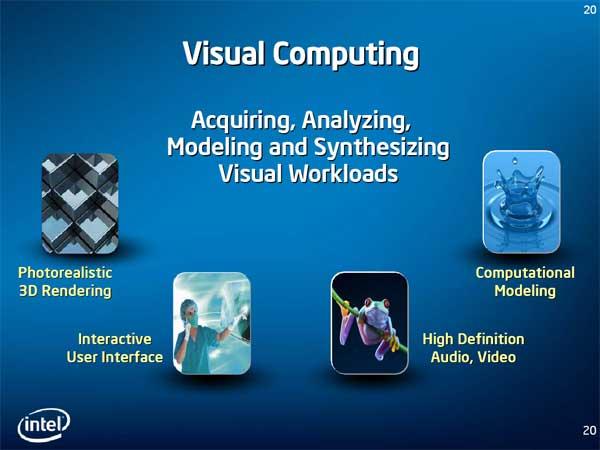 Intel IDF Preview: Tukwilla, Dunnington, Nehalem and Larrabee - Processors 29