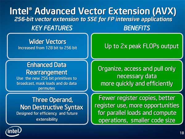 Intel IDF Preview: Tukwilla, Dunnington, Nehalem and Larrabee - Processors 27
