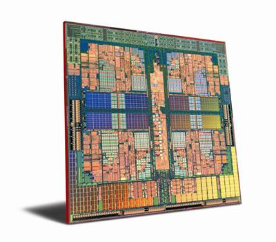 AMD Phenom X4 9850 Processor Review - Long Awaited B3 - Processors  1
