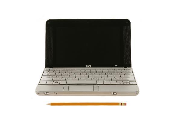 VIA C7-M ULV Processor Powers New HP 2133 Mini-Note PC - Processors 4