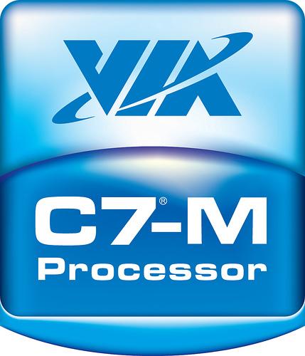 VIA C7-M ULV Processor Powers New HP 2133 Mini-Note PC