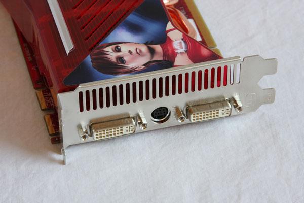 Diamond Radeon HD 3870 1GB Graphics Card Review - Graphics Cards 94