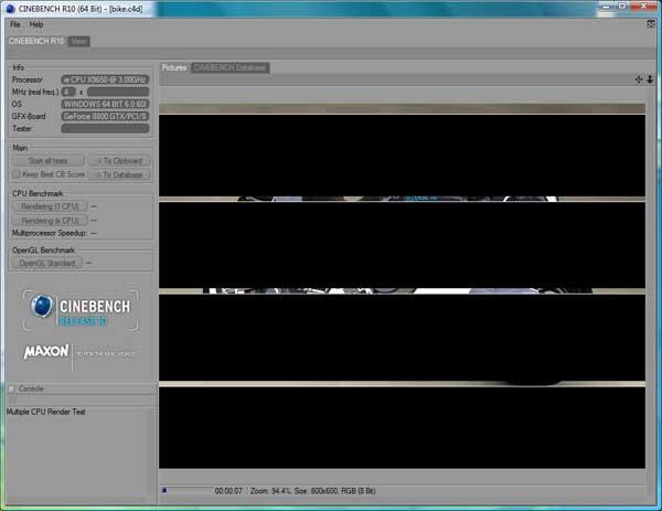 AMD Phenom X3 8750 2.4 GHz Triple-Core Processor Review - Processors 46