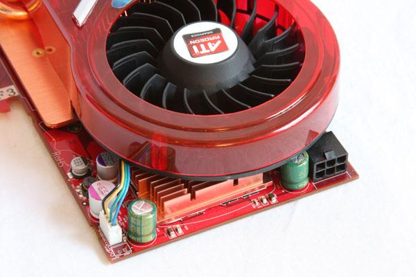 Diamond Radeon HD 3870 1GB Graphics Card Review - Graphics Cards 96