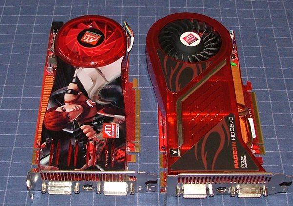 VisionTek Radeon HD 3870 GDDR4 512 MB Review - Graphics Cards 24