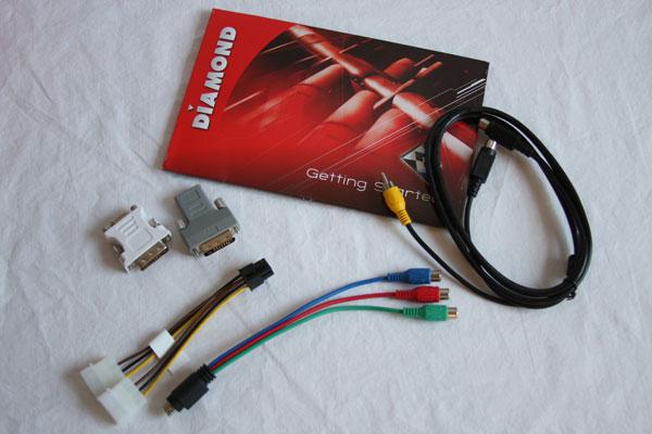 Diamond Radeon HD 3870 1GB Graphics Card Review - Graphics Cards 97