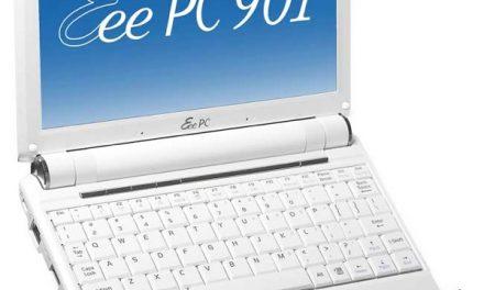 ASUS Eee PC 901 no longer getting WiMax