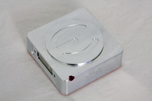 EVGA UV Plus+ External USB VGA Adapter Review - Graphics Cards 31