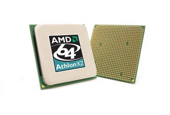AMD Phenom versus Athlon X2: Something Old, Something New... - Processors 17