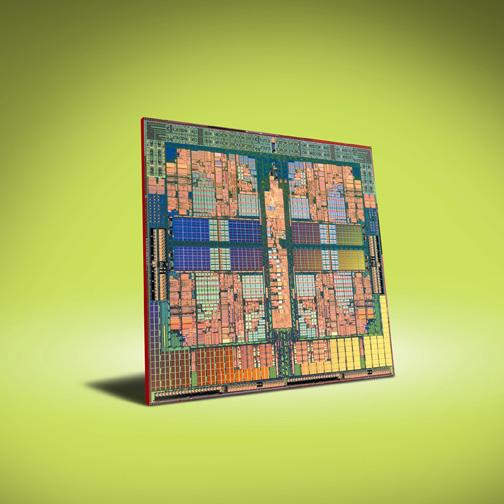 AMD Phenom versus Athlon X2: Something Old, Something New... - Processors 18