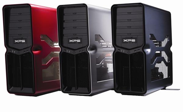 Dell XPS 730 H2C Quadruples the Power