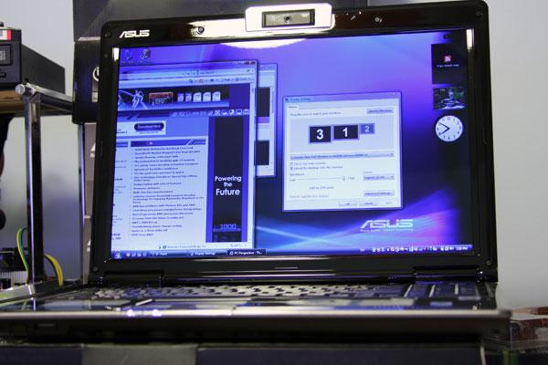 EVGA UV Plus+ External USB VGA Adapter Review - Graphics Cards 30