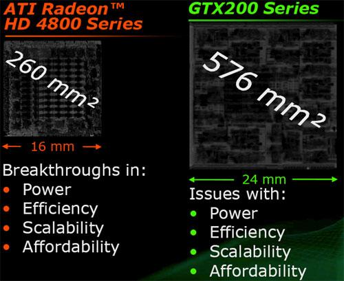 AMD Radeon HD 4870 and HD 4850 Review - Mid-range GPU mix up - Graphics Cards 150
