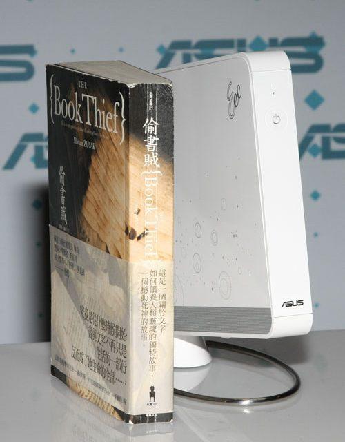 Computex 2008: ASUS Eee Box Atom-based Desktop PC Official