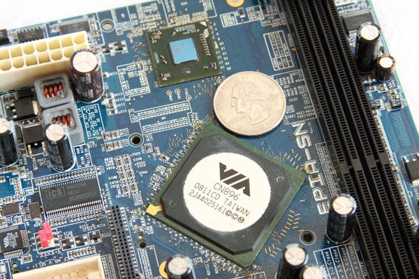 VIA Nano and Intel Atom Review - Battle of the Tiny CPUs - Processors 49