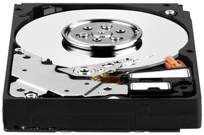 Western Digital Releases 2.5″ VelociRaptor 10,000 RPM HDD