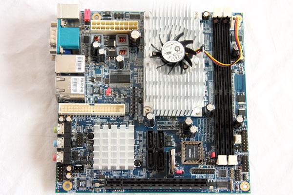 VIA Nano and Intel Atom Review - Battle of the Tiny CPUs - Processors 43