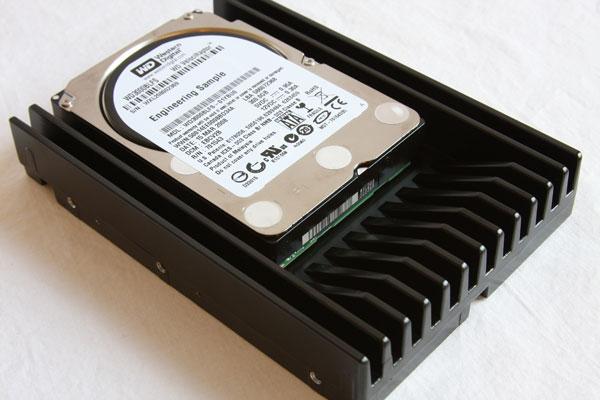 """Western Digital Releases 2.5"""" VelociRaptor 10,000 RPM HDD - Storage 5"""