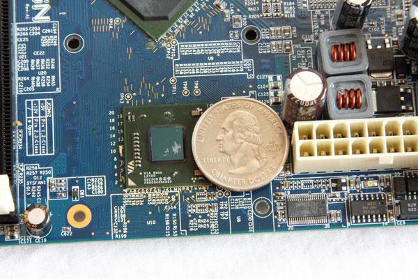 VIA Nano and Intel Atom Review - Battle of the Tiny CPUs - Processors 50