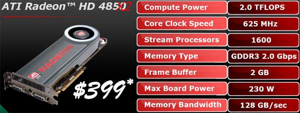 Sapphire AMD Radeon HD 4870 X2 2GB Review - AMD's Triumph - Graphics Cards  6
