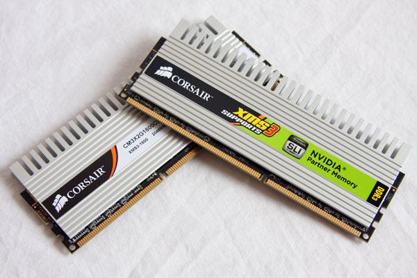 Corsair Dominator XMS3 DDR3-1600C9 Memory Review - Memory  7